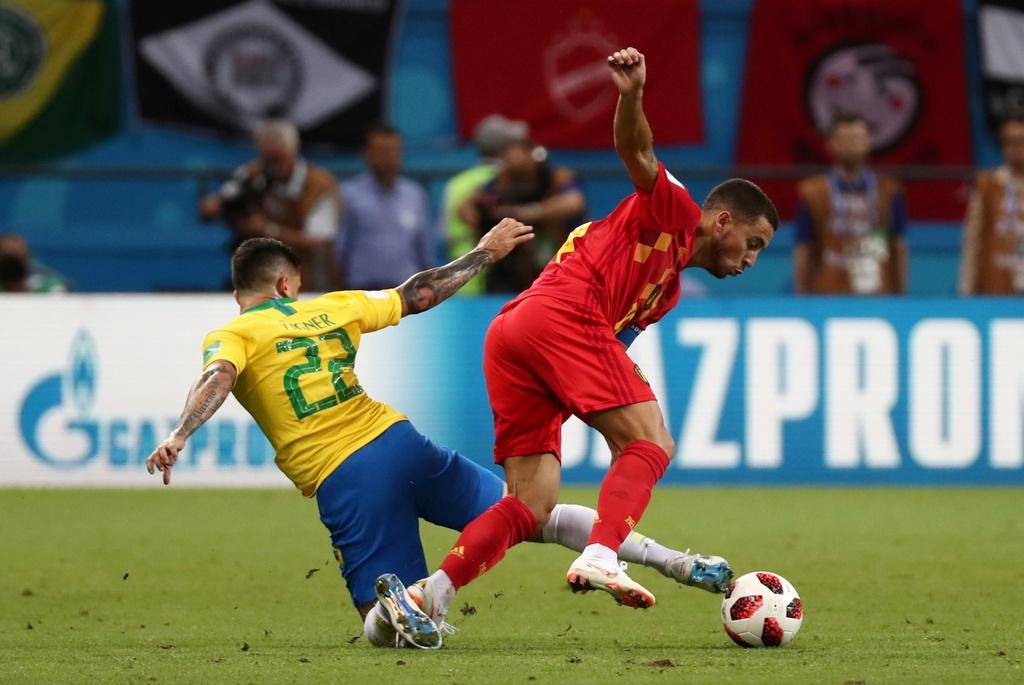 Eden Hazard - toa sang roi cho thay Ronaldo o Real hinh anh 3