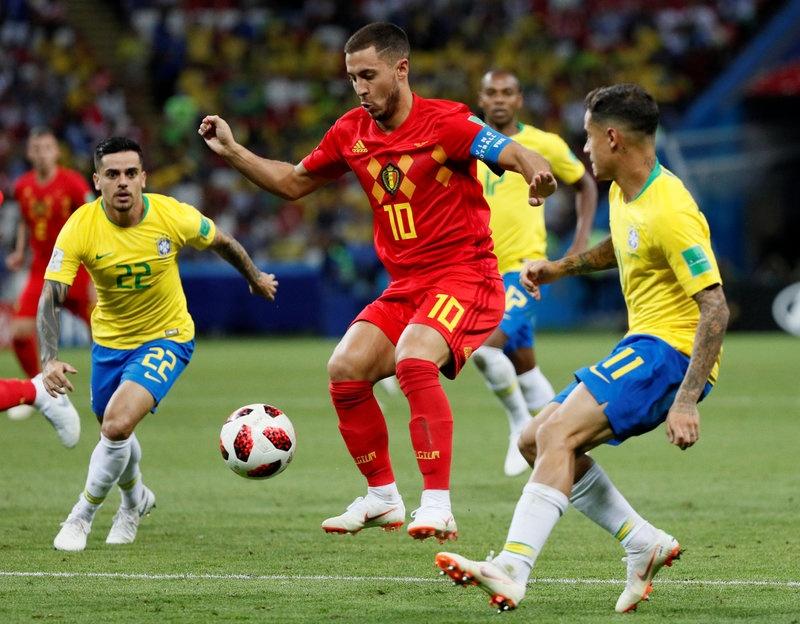 Eden Hazard - toa sang roi cho thay Ronaldo o Real hinh anh 2