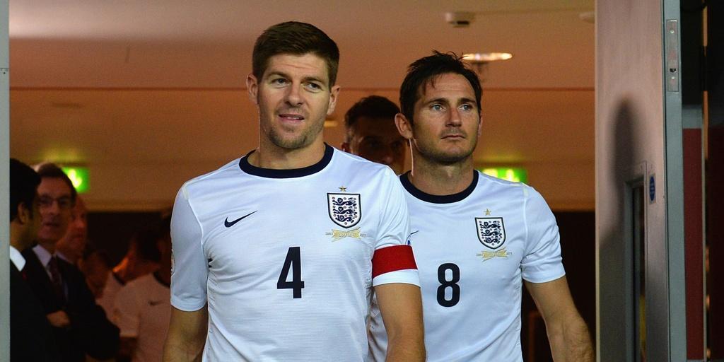 Gio tuyen Anh lai thay nho Lampard va Gerrard anh 2