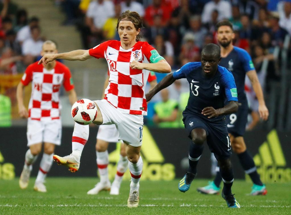 Nhin Croatia,  con ai dam coi thuong Modric va dong doi anh 3