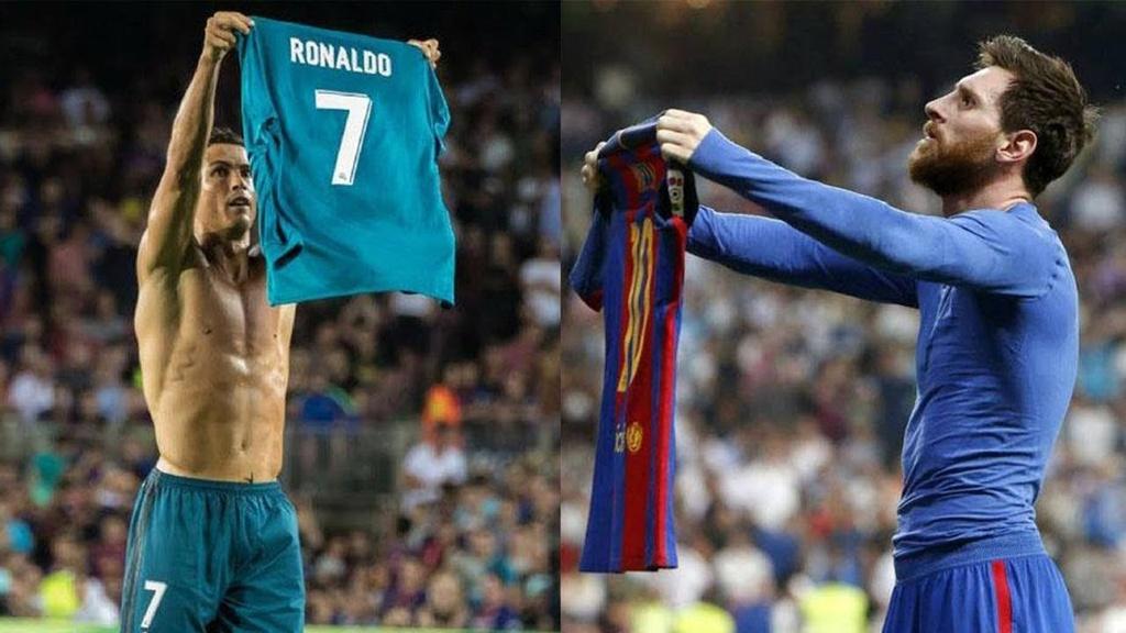 La Liga con lai gi khi cuoc thu hung Ronaldo - Messi ket thuc anh 3