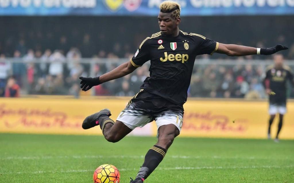 Chi voi Juventus, the gioi moi duoc thay Pogba hay nhat hinh anh 1