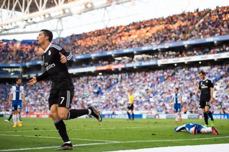 Ronaldo, dua con ghe chua bao gio Chu tich Perez thua nhan hinh anh 3