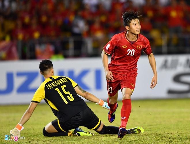 Tham vong tu dai gia va 'ngua o' Viet Nam tai Asian Cup hinh anh 2