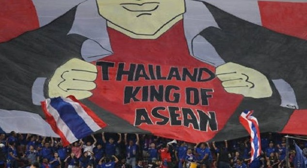 Thai Lan khong con la 'vua cua bong da Dong Nam A' hinh anh 1