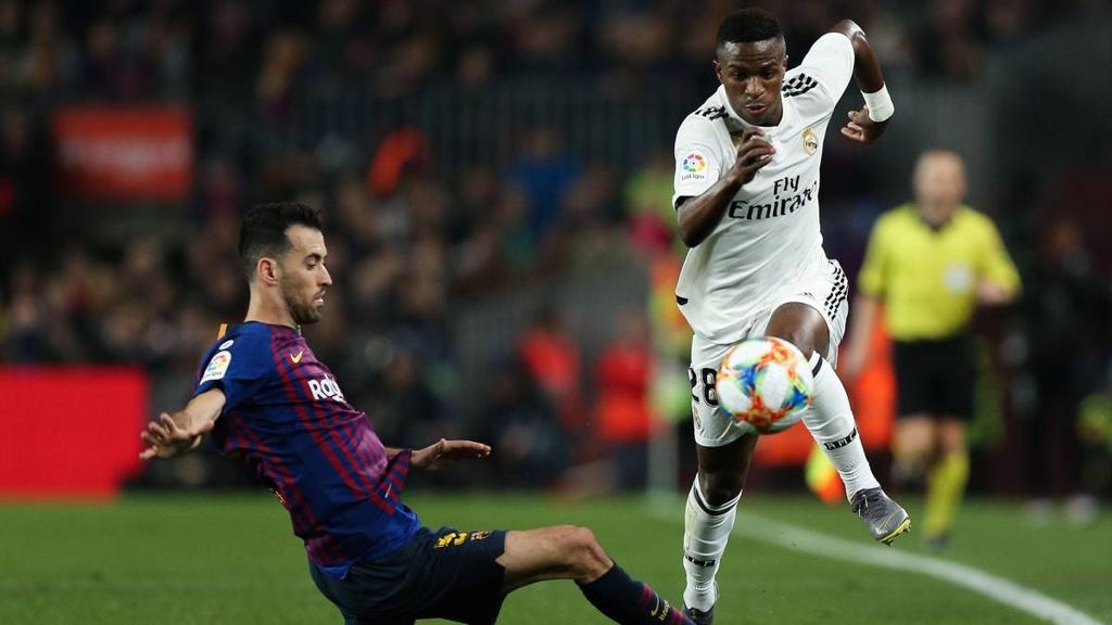 Real Madrid dung 'tieu Neymar' de danh bai Barca hinh anh 1