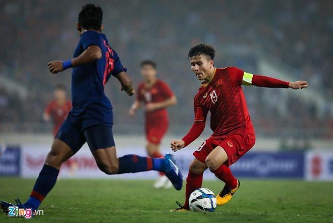 O U23 Thai Lan bay gio, khong ai dang cap nhu Quang Hai hinh anh 2