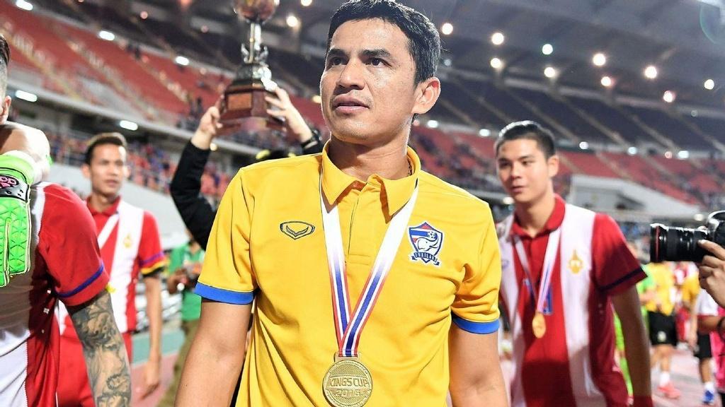 O U23 Thai Lan bay gio, khong ai dang cap nhu Quang Hai hinh anh 1