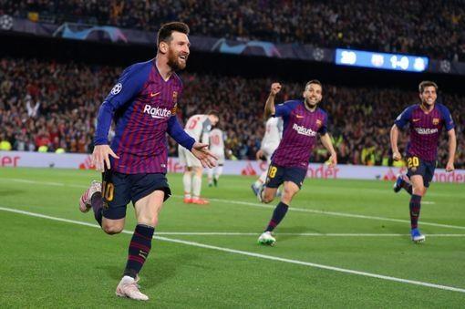 Barca cua Messi da hoa giai Liverpool nhu the nao? hinh anh 2
