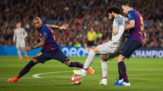 Barca cua Messi da hoa giai Liverpool nhu the nao? hinh anh 1