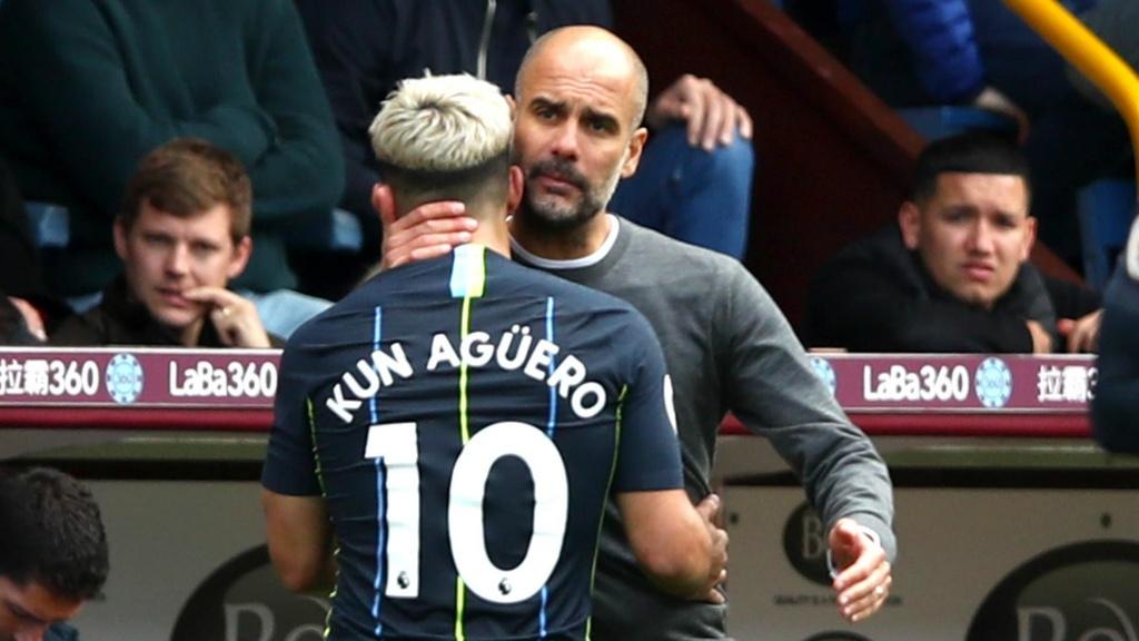 Sergio Aguero va nhiem vu o Man City da xong hinh anh 2