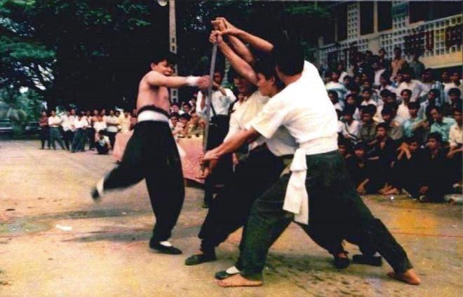 Chuong mon Nam Huynh Dao co chiu duoc nhung cu dam cua Tu Hieu Dong? hinh anh 3