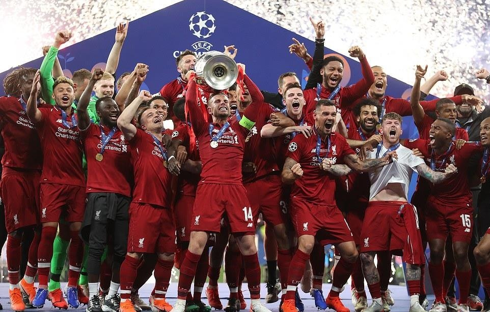 Liverpool va mua giai Champions League dang nho nhat lich su hinh anh 12