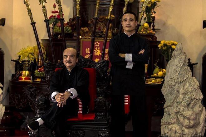 Nam Anh Kiet noi gi khi bi to danh hoi dong Nam Nguyen Khanh hinh anh 1