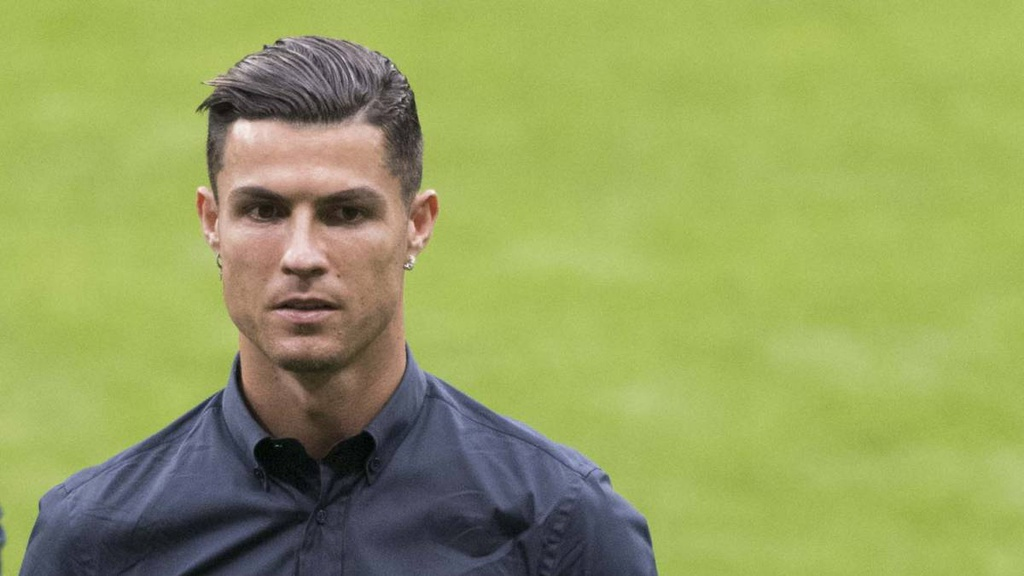 Ronaldo va vinh quang bi khuoc tu o FIFA The Best hinh anh 7