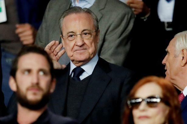 Real Madrid hon loan cua Zidane se mo ra co hoi voi Mourinho hinh anh 2