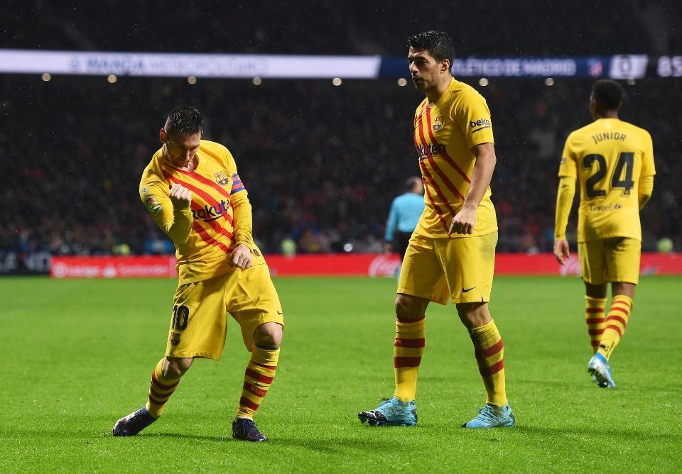 Messi chay da hoan hao truoc gala Qua bong Vang 2019 hinh anh 4