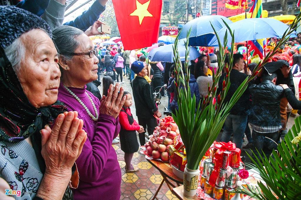 Hoi den Ky Cung - net dep van hoa xu Lang hinh anh 13