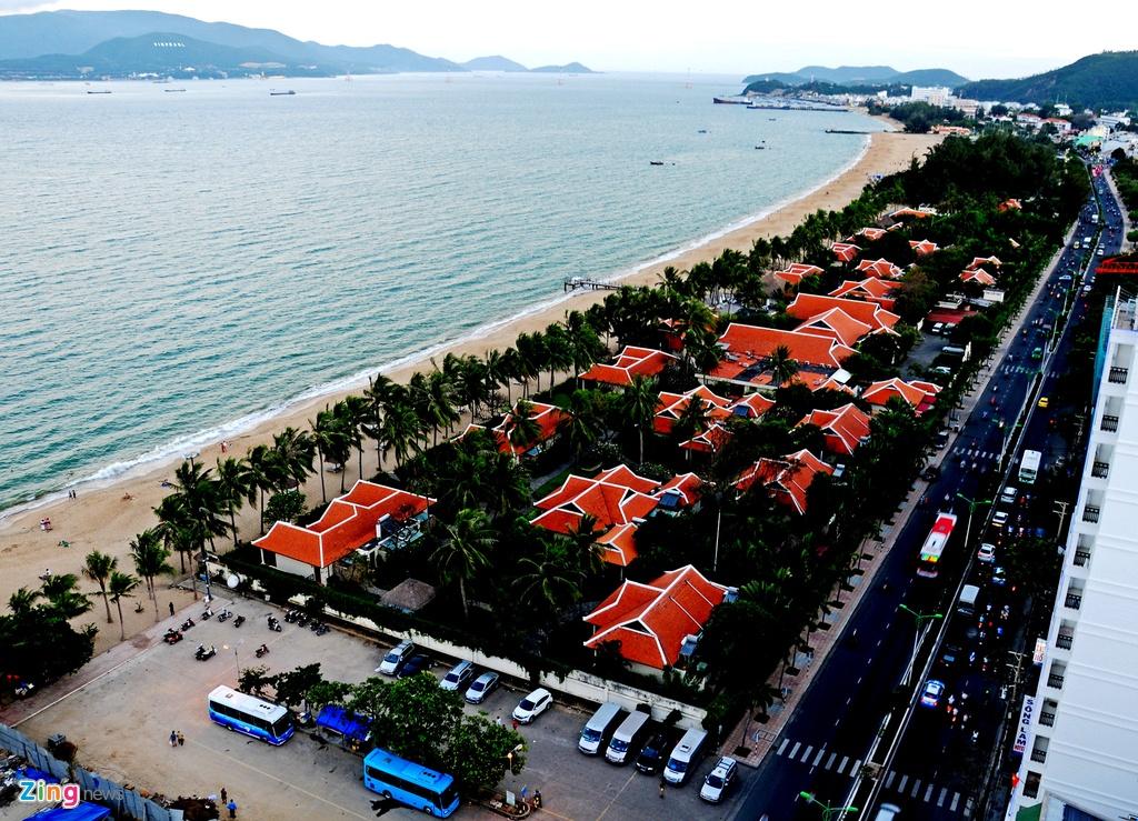Thao do hang loat cong trinh chan tam nhin bien Nha Trang hinh anh 2