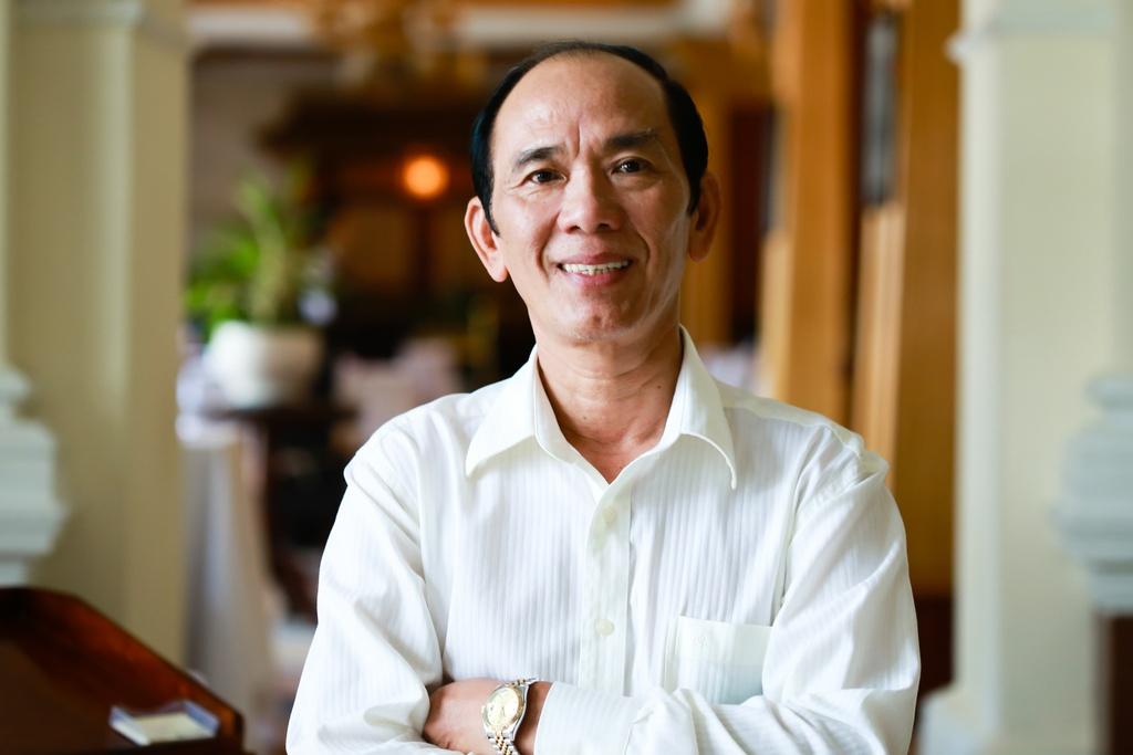 Ong 'trum' go Viet: Toi da khai that so no va thoat pha san hinh anh 1