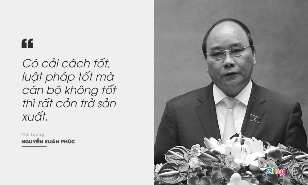 Thu tuong: 'Cua quyen can tro san xuat ghe lam' hinh anh 3