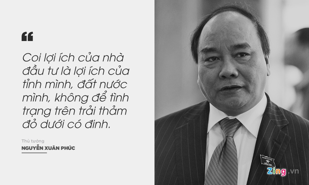 Thu tuong: 'Cua quyen can tro san xuat ghe lam' hinh anh 5