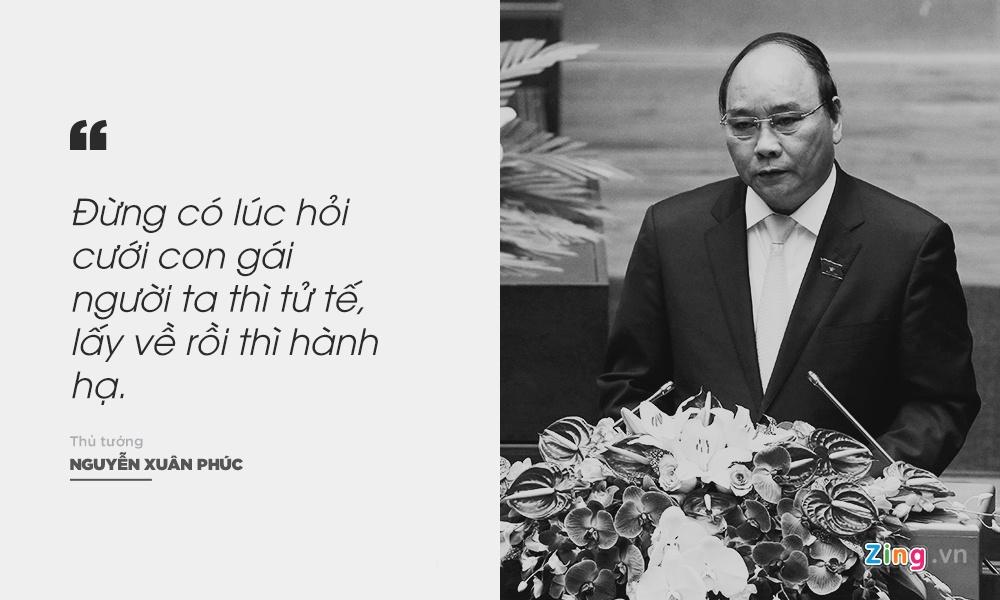 Thu tuong: 'Cua quyen can tro san xuat ghe lam' hinh anh 6