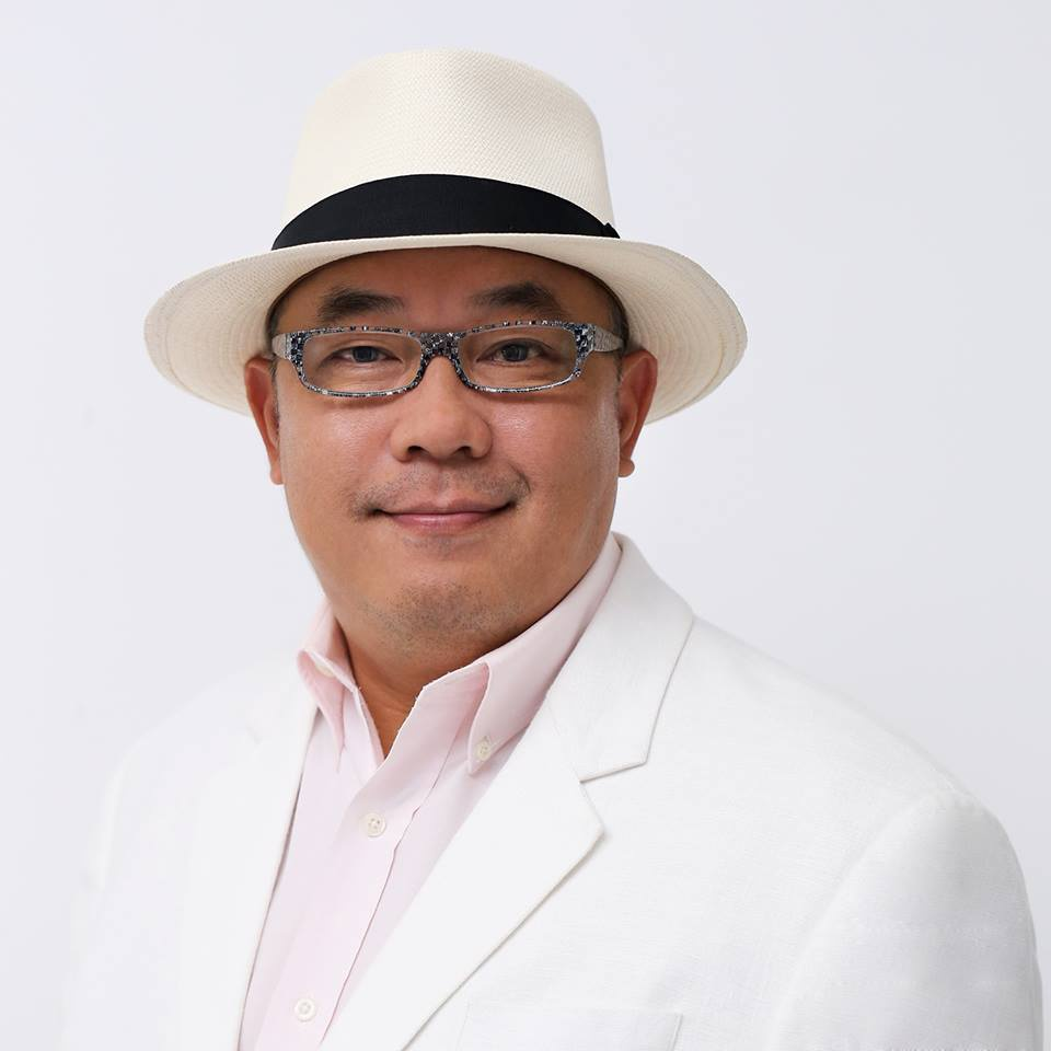 Doanh nhan Hoang Khai noi chuyen lam an anh 1