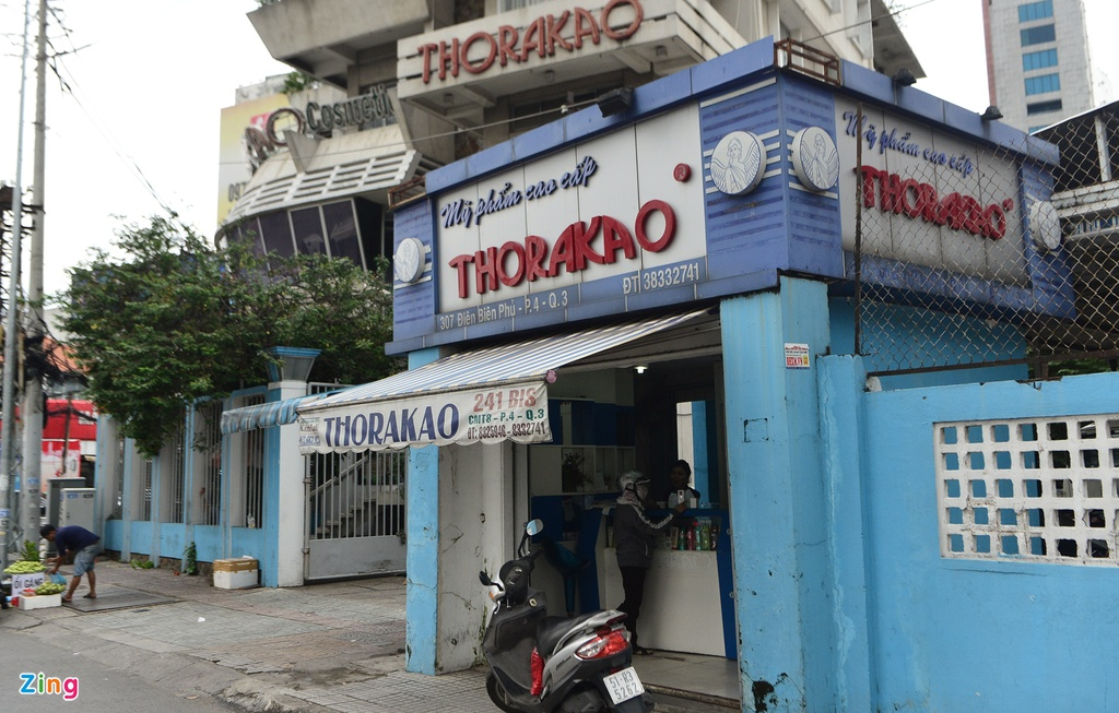 Thorakao 'song mon' 2 the ky, ton tai trong long nguoi Viet ra sao? hinh anh 2