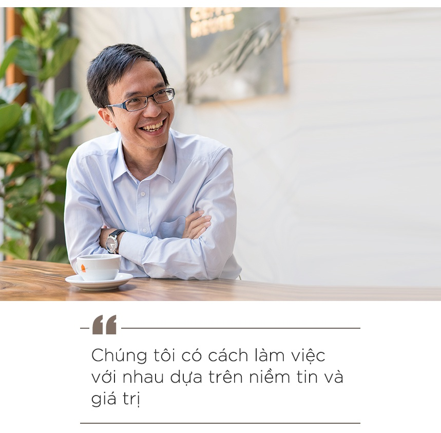 CEO Nguyen Hai Ninh: Toi dang lam dieu tu te voi ca phe hinh anh 2