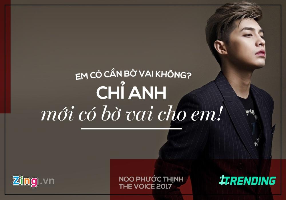 Noo Phuoc Thinh tuyen bo dang thuc hien 'thien chuc dan ong' hinh anh 3