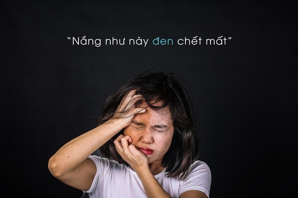 Bo anh y nghia ve tinh than tinh nguyen cua sinh vien DH Ngoai thuong hinh anh 2