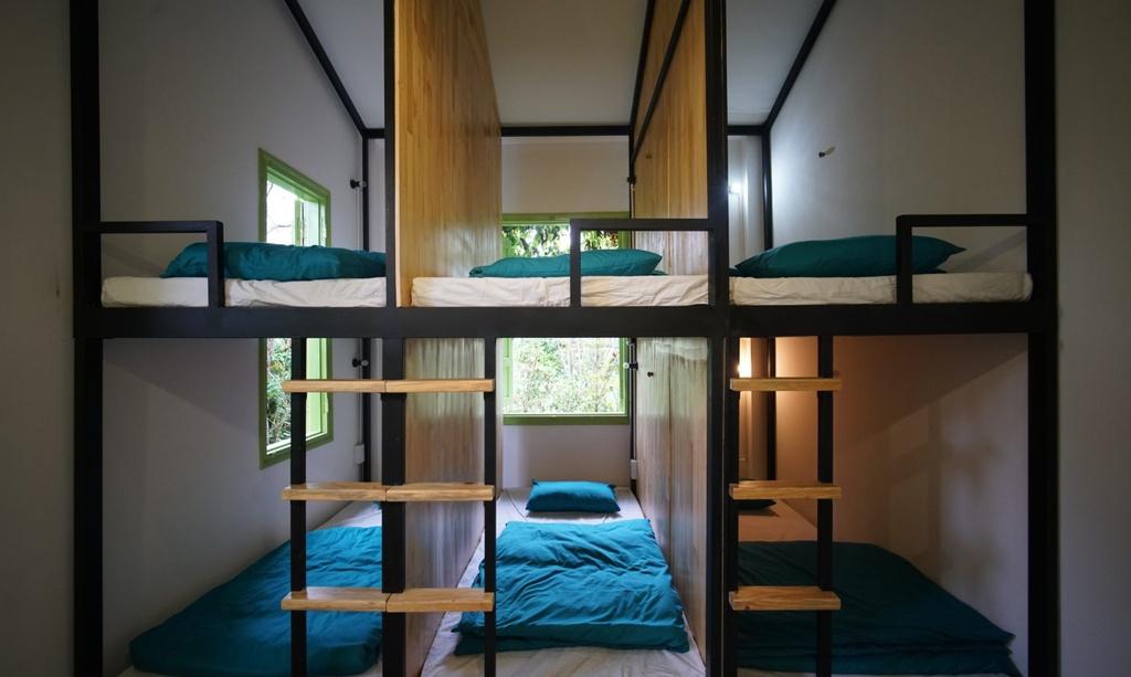 Da Lat: Nhung homestay co phong dorm da xinh lai con re hinh anh 17