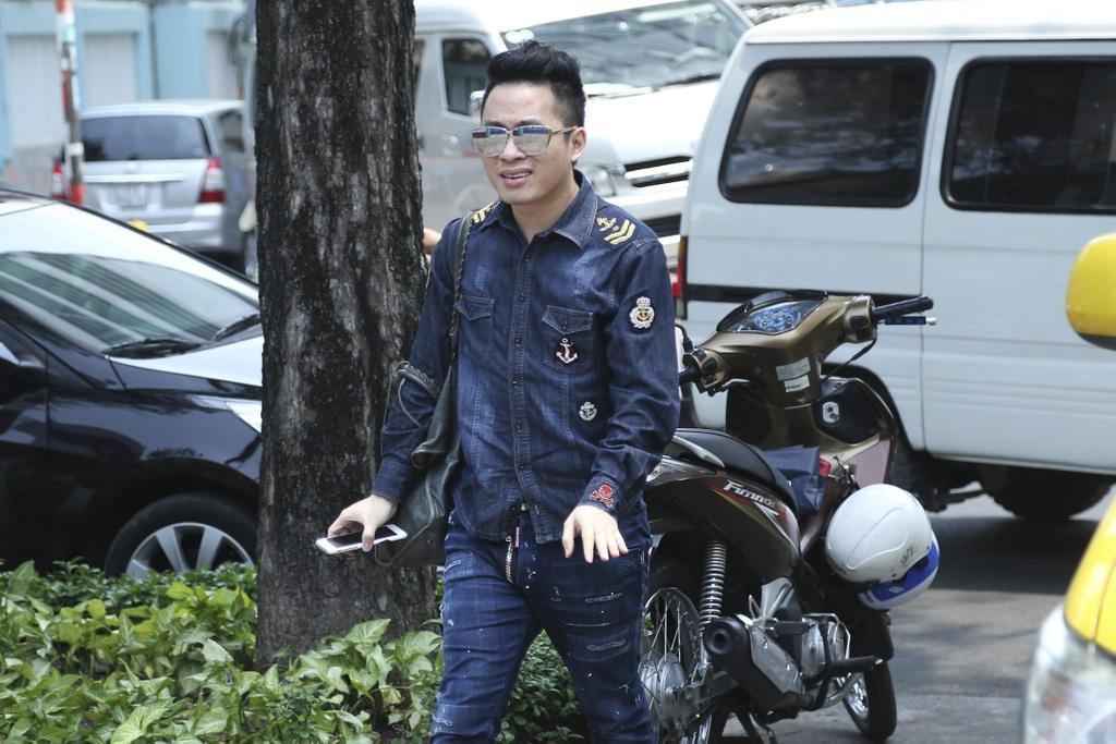 Thanh Lam thay Ho Ngoc Ha ngoi ghe nong X Factor hinh anh 2