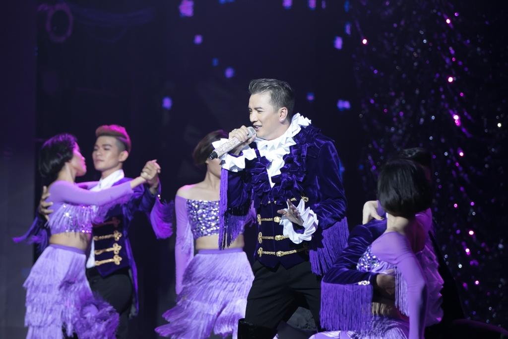 Ho Ngoc Ha quyen ru, chinh phuc hit 'Say tinh' cua Mr. Dam hinh anh 11