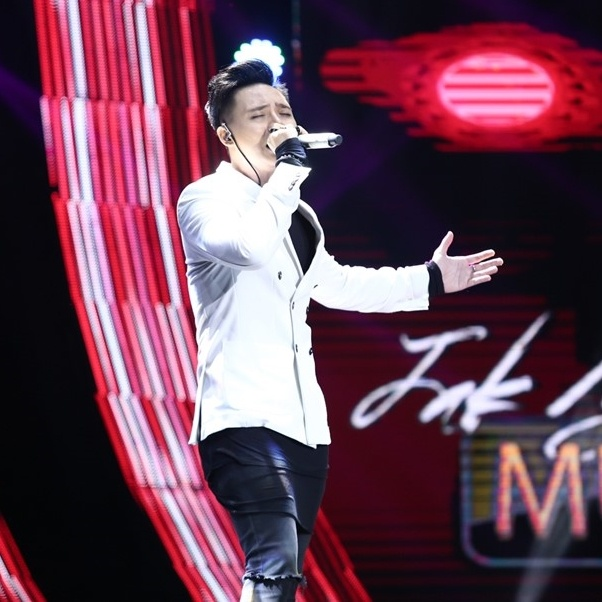 Hoc tro Le Minh Son hung con mua loi che tu HLV Sing My Song hinh anh 6