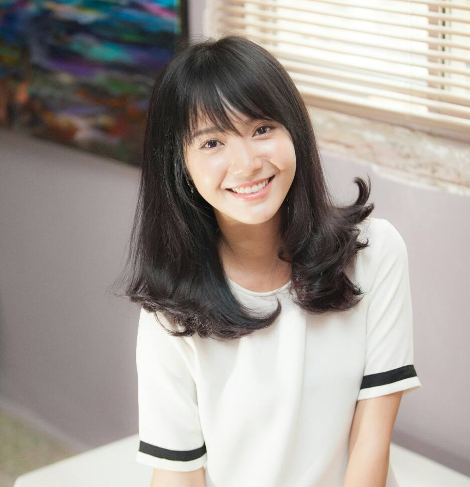 Hot girl bolero: 'Anti-fan noi toi chan dai, nao ngan' hinh anh 2