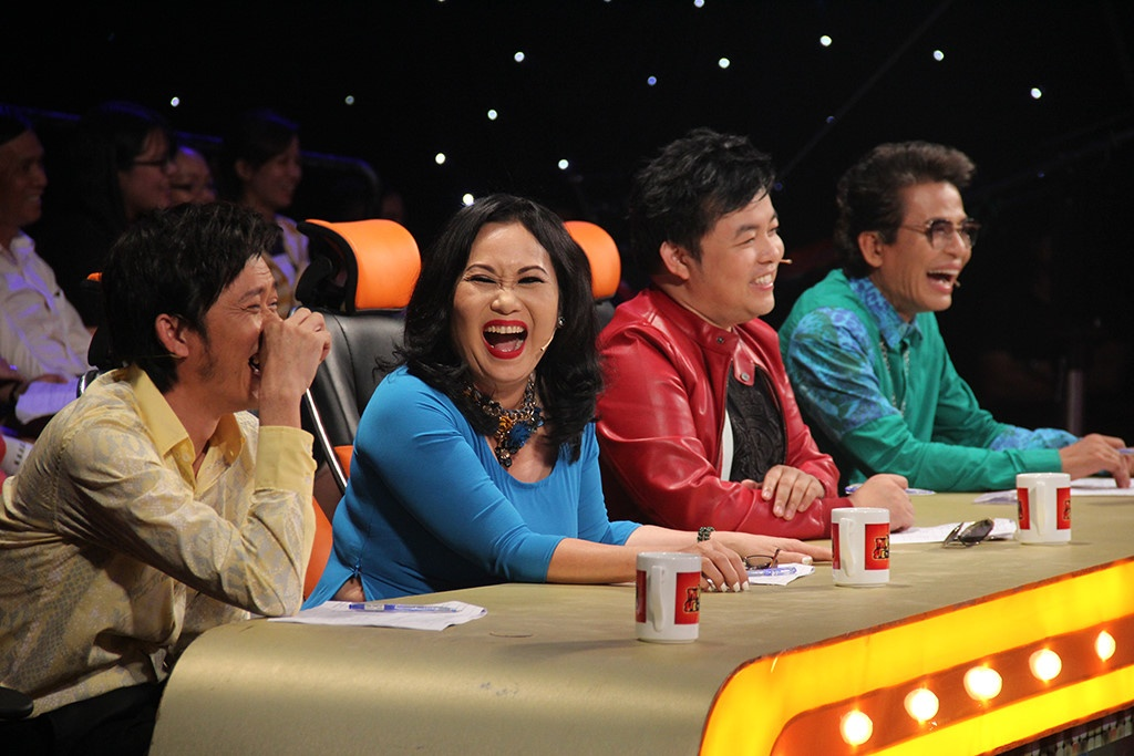 Nghe si Thanh Hang: 'Toi tung phai lam mong, co toilet de muu sinh' hinh anh 1