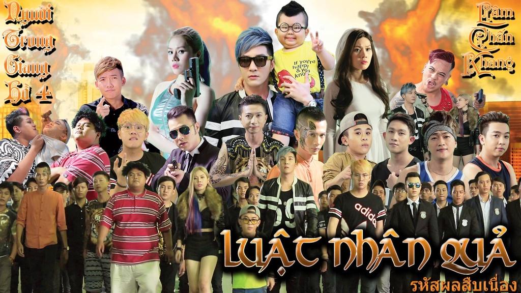 Lam Chan Khang: 'Hang chuc trieu nguoi Viet xem phim cua toi' hinh anh 1