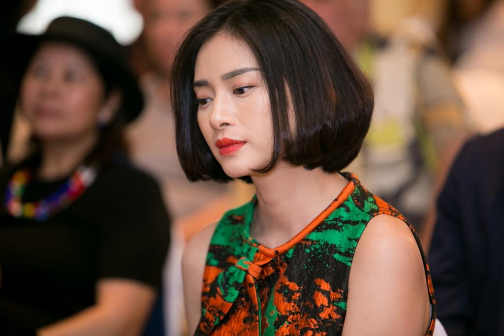 Ung Dai Ve dan con gai 3 tuoi di hop bao hinh anh 6