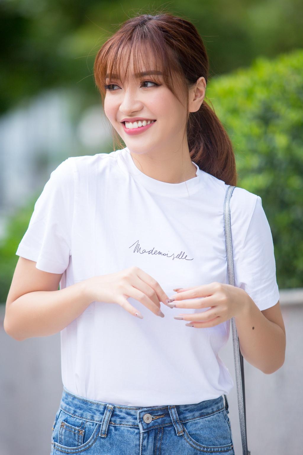 Bich Phuong: 'Toi xau ho khi di dien o bar' hinh anh 3