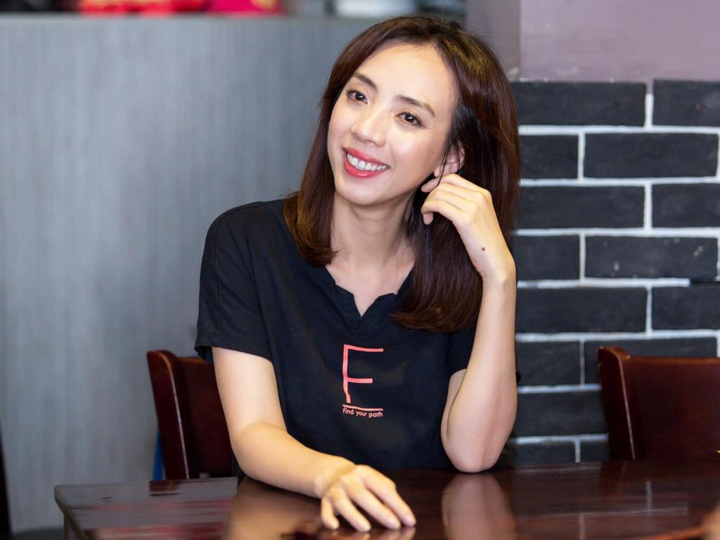 Thu Trang: 'Hai lan dong thai, phai nhap vien vi lo kiem cai an' hinh anh 6
