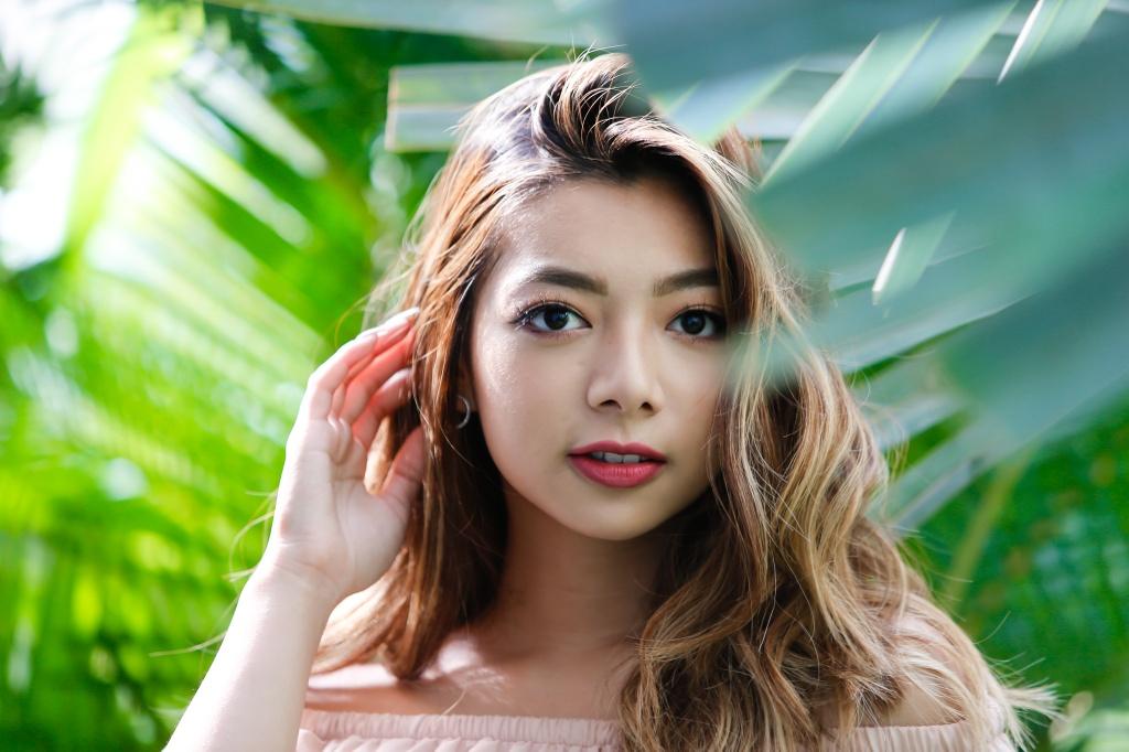 Katleen Phan Vo tan cong showbiz anh 10
