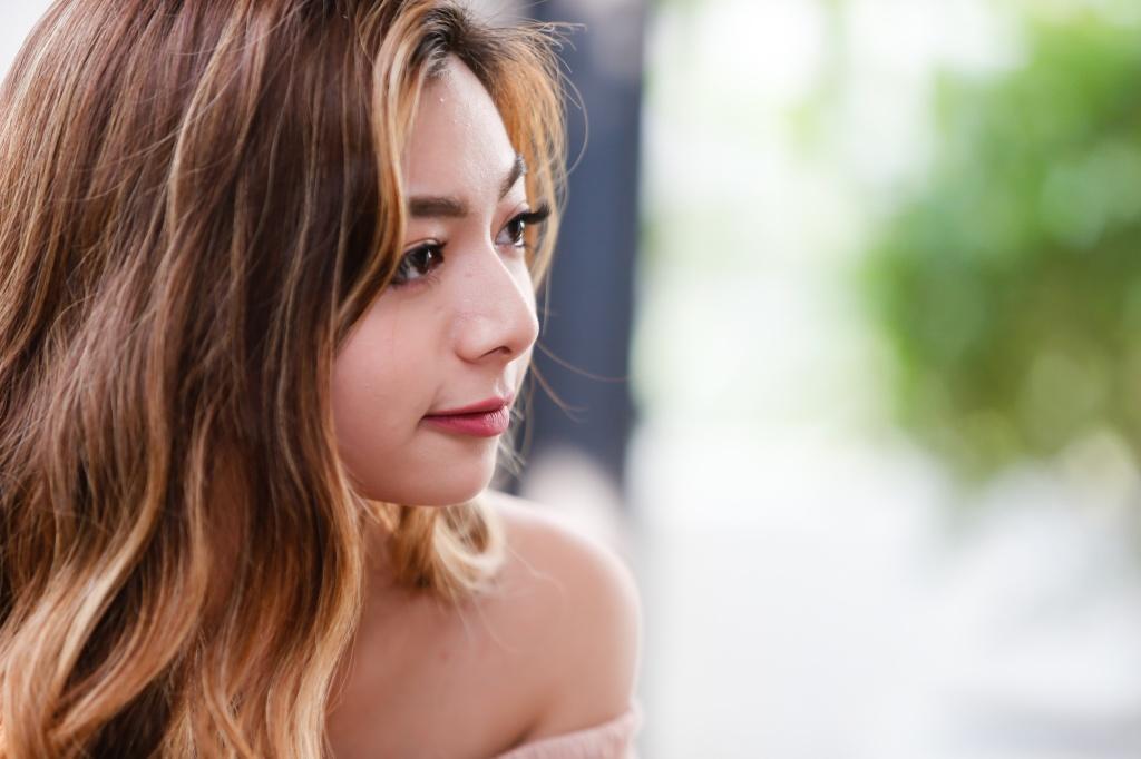 Katleen Phan Vo tan cong showbiz anh 5