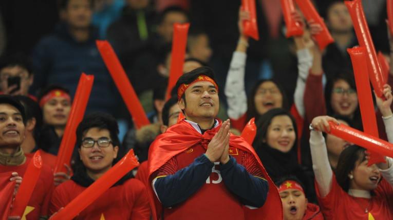 Vi sao Huu Thang dai bai, con Park Hang-seo thanh cong o U23 Viet Nam? hinh anh 5