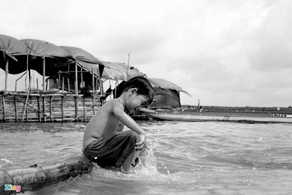 Xom Viet kieu khong co tuong lai o Tay Ninh hinh anh 15