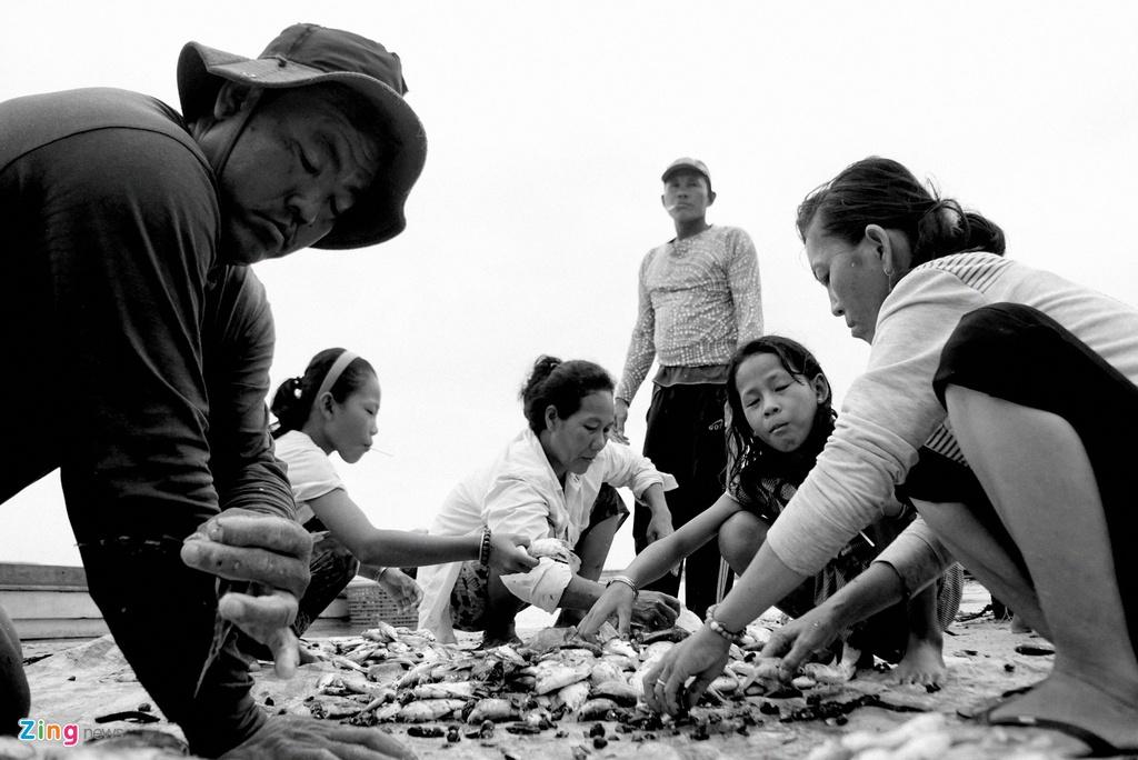 Xom Viet kieu khong co tuong lai o Tay Ninh hinh anh 17