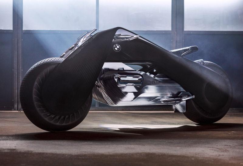 BMW Motorrad Vision Next 100 anh 2