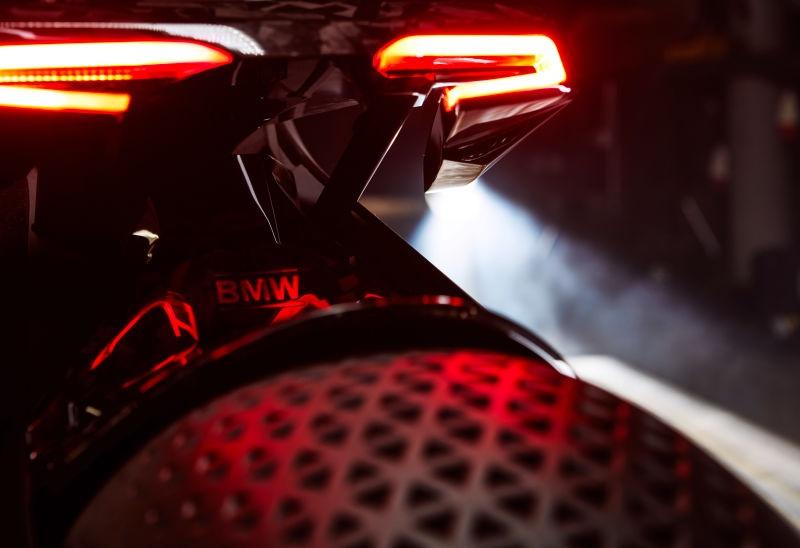 BMW Motorrad Vision Next 100 anh 3