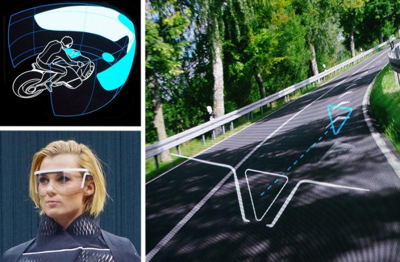 BMW Motorrad Vision Next 100 anh 4